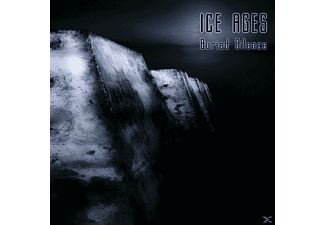 Ice Ages - Buried Silence - (CD)