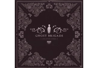 Ghost Brigade - Isolation Songs (Ltd.Edition) - (CD)