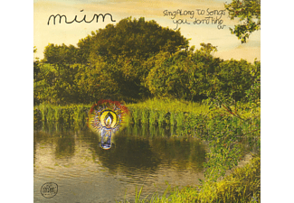 Mum - Sing Along To Songs You Don't Know - (CD)