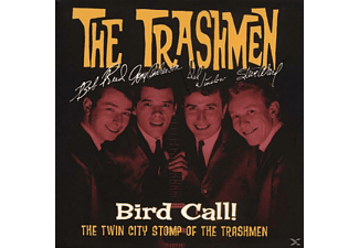 The Trashmen - Bird Call - (CD)