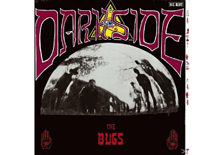 The Bugs - Dark Side [CD]