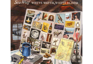 Sea Wolf - White Water, White Bloom - (CD)
