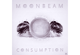 Moonbeam - Consumption [CD]