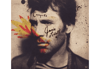 Jamie Lidell - Compass [CD]