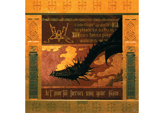 Summoning - Let Mortal Heroes Sing Your Fame - (CD)