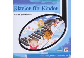 SONY MUSIC ENTERTAINMENT (GER) Klavier Für Kinder