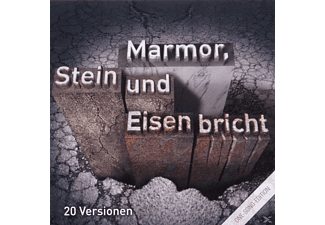 Deutscher,Drafi/King,Ricky/+ - One Song Ed.Marmor, Stein & Eisen Bricht - (CD)