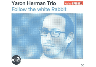 Yaron Herman - Follow The White Rabbit (Kulturspiegel-Edition) [CD]