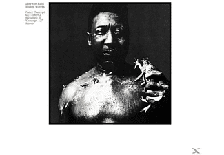 Muddy Waters - After The Rain (Deluxe Edition) - (CD)