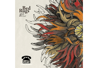 Bed Rugs - 8th Cloud - (CD)