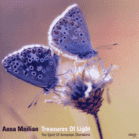 Anna Mailian - Treasures Of Light [CD]