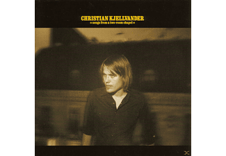 Kjellver Christian - Songs From A Two-Room Chapel - (CD)
