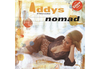 VARIOUS - Nomad - (CD)