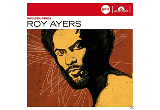 Roy Ayers - Soulful Vibes (Jazz Club) - (CD)