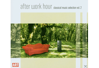 VARIOUS - After Work Hour/Classical 2 - (CD)