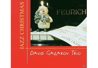 David Gazarov - Jazz Christmas [CD]