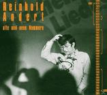 Reinhold Andert - Alte Und Neue Nummern [CD]