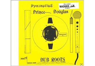 Prince Douglas - Dub Roots - (CD)