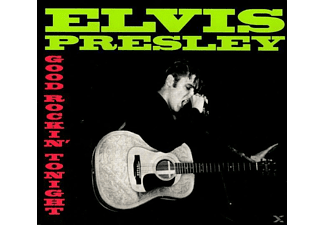 Elvis Presley - Good Rockin' Tonght - (CD)