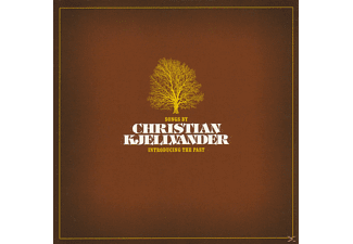 Kjellver Christian - Introducing The Past - (CD)