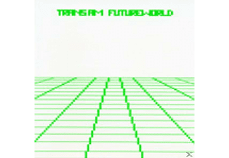 Trans Am - Futureworld [CD]