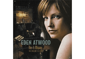 Atwood Eden - This Is Always - (5 Zoll Single CD (2-Track))