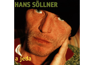 Hans Söllner - A Jeda [CD]
