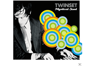 Twinset - Mystical Soul - (CD EXTRA/Enhanced)