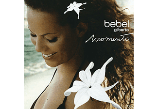 Bebel Gilberto - Momento [CD]