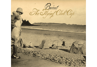 Beirut - The Flying Club Cup - (CD)