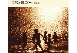 Luka Bloom - Tribe [CD]