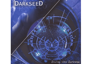 Darkseed - Diving Into Darkness - (CD)