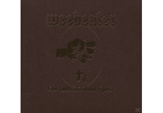 Weedeater - God Luck And Good Speed - (CD)