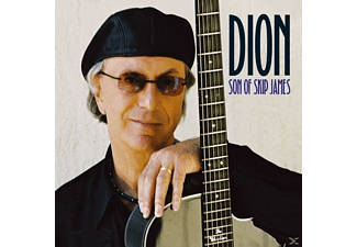 Dion - Son Of Skip James [CD]