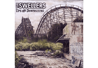 The Swellers - Ups And Downsizing - (CD)