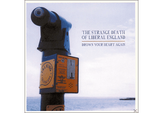 Strang Death Of Liberal England - Drown Your Heart Again - (CD)
