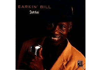Barkin' Bill Smith - Gotcha! - (CD)