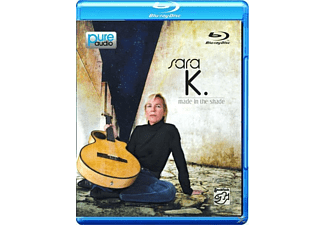 Sara K. - Made In The Shade Pure Audio - (Blu-ray)