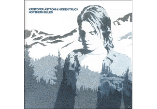 Kristofer Åström - Northern Blues - (CD)