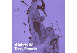 Terry Francis - Fabric 02 - (CD)