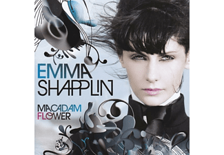 Shapplin Emma - Macadam Flower - (CD)