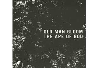 Old Man Gloom - The Ape Of God I [CD]