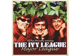 The Ivy League - Major League-The Collectors'.. - (CD)