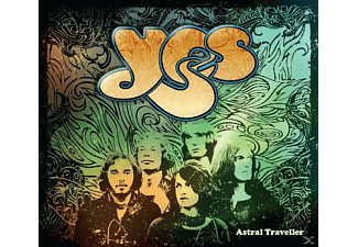 Yes - Astral Travellers - (CD)