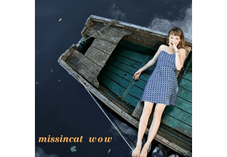 Missincat - Wow - (CD)