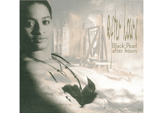 Black Pearl - After Hours - (CD)