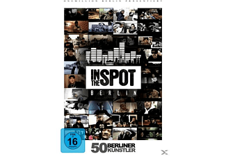 Kool Savas, Chakuza, Frauenarzt - In The Spot Berlin - (DVD)
