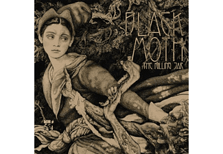Black Moth - The Killing Jar - (Vinyl)