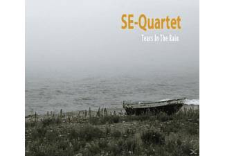 Se-quartet - Tears In The Rain - (CD)