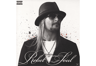 Kid Rock - Rebel Soul - (Vinyl)